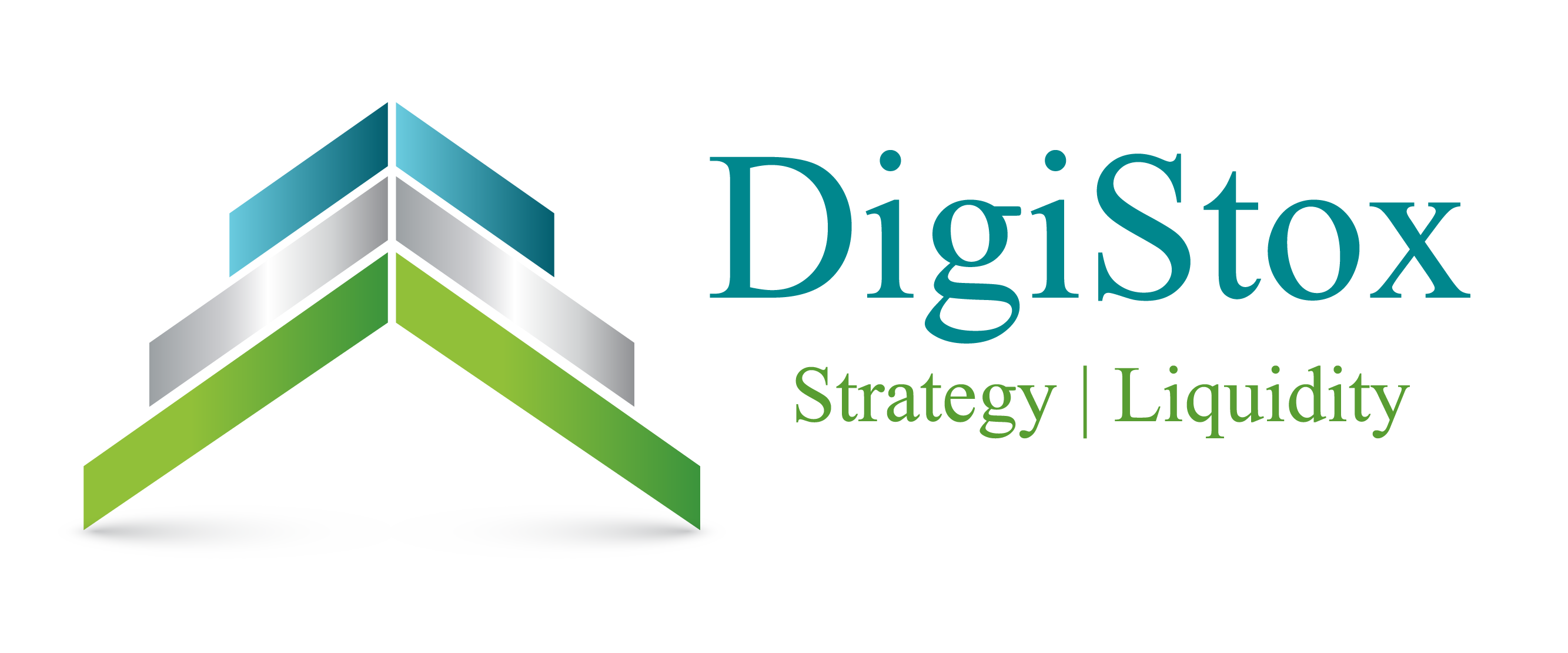 DigiStox Logo